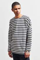 Publish Tristan Stripe Long Sleeve Tee
