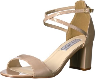 Touch Ups Women's Jackie Heeled Sandal