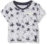 Noppies Baby Boys' B Tee Ss Elmont Shirt,6-9 Months
