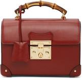 Gucci Red Padlock Bag