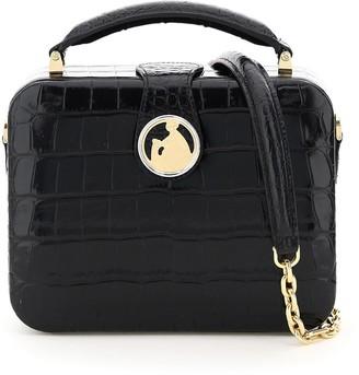 Lanvin Bento Minaudiere Bag