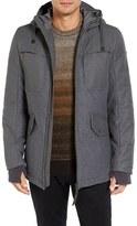 Victorinox Men's Mason Wool Blend Jacket