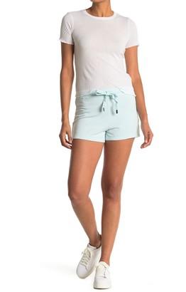 Stateside Fleece Drawstring Shorts
