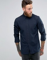 Nudie Jeans Stanley Chambray Shirt