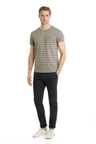Country Road Simple Stripe T-Shirt