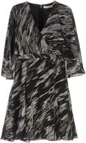 Halston Short dresses - Item 34748418