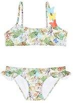 Condor Girl's Safari Beach Bikini