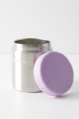 U Konserve 20 oz. Insulated Food Jar By U Konserve in Purple Size ALL