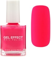 Forever 21 FOREVER 21+ Hot Pink Gel Effect Nail Polish