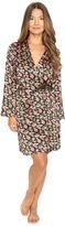 Stella McCartney Poppy Snoozing - Short Robe