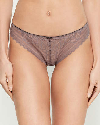 Chantelle Merci Tanga Lace Thong