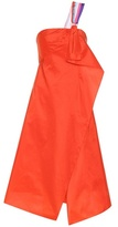 Peter Pilotto Asymmetric dress