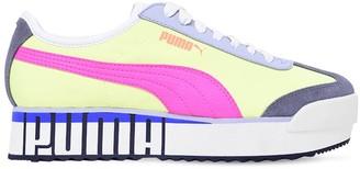 Puma Select Roma Amor Logo Sneakers