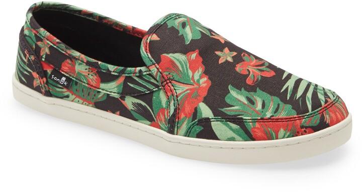 Sanuk Pair O Dice Slip On Sneaker