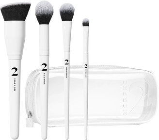 Morphe 2 The Sweep Life 4-Piece Brush Collection