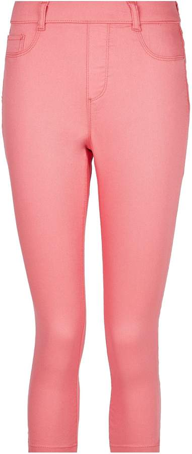 763170bdf6926 Dorothy Perkins Cropped Trousers For Women - ShopStyle UK