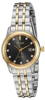Citizen EW2394-59E Diamond Watches