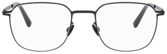 Mykita Black Lite Herko Glasses