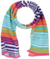 Missoni Oblong scarves - Item 46519533