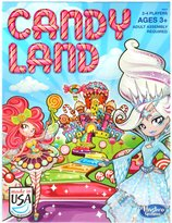 Candy Land - The Kingdom of Sweets