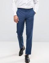 Burton Menswear Slim Texture Suit Pants
