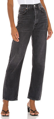 AGOLDE 90's Mid Rise Loose. - size 23 (also