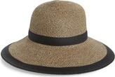 Cloche San Diego Hat Stripe