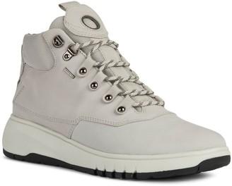 Geox Aerantis High-Top Sneaker