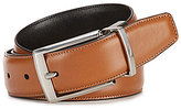 Roundtree & Yorke Amigo Reversible Leather Belt
