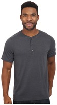 The North Face Short Sleeve Crag Henley
