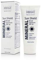 Obagi NEW Sun Shield Mineral Broad Spectrum SPF 50 - 40 Minutes Water Resistant