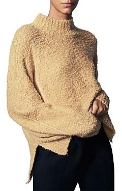 b new york Oversized Sweater