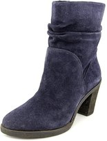 Vince Camuto Parka Women US 7.5 Blue Ankle Boot