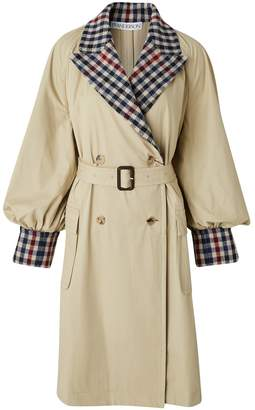 J.W.Anderson Contrast trench