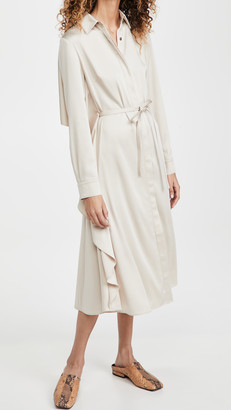 Deveaux Kiera Coat Dress