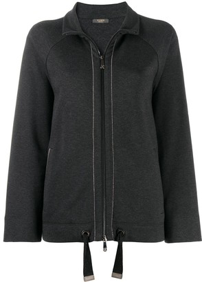 Peserico Zipped-Up Jacket