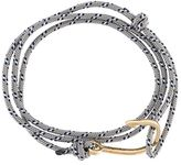 Miansai hook wrap bracelet