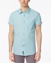 Kenneth Cole Reaction Men's Metzger Cotton Shirt
