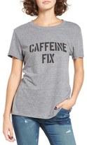 Sub Urban Riot Women's Sub_Urban Riot Caffeine Fix Graphic Tee
