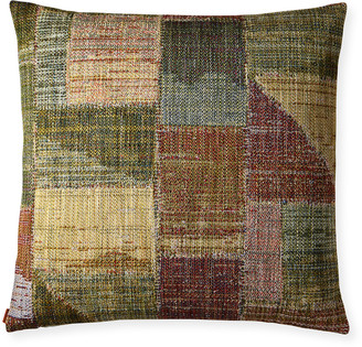 "Missoni Home Yellowstone Pillow, 24""Sq."
