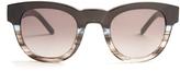Sun Buddies Jodie D-frame sunglasses