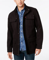 Levi's Men's Canvas Barn Jacket