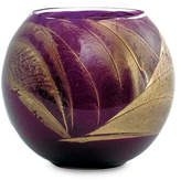 Esque Northern Lights Amethyst Candle