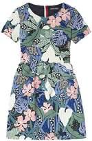 Tommy Hilfiger TH Kids Floral Dress