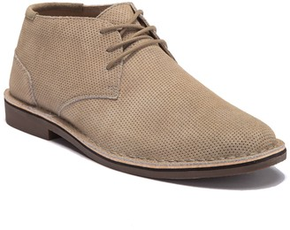 Kenneth Cole Reaction Desert Suede Chukka Boot