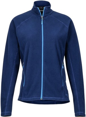 Marmot Rocklin Full Zip Fleece Jacket - Women's