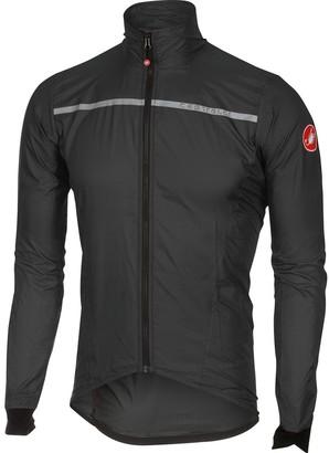 Castelli Superleggera Jacket - Men's