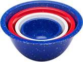 Zak Designs Confetti Fresh 4-pc. Bowl Set