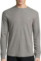 Ecko Unlimited Unltd. Long-Sleeve Onset Solid Thermal Tee