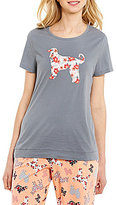 Sleep Sense Dog Jersey Sleep Top